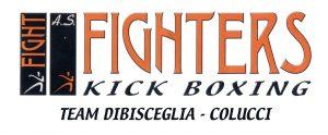 Logo Asd Fighters Dibisceglia-Colucci