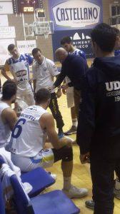 Basket Serie B;La Castellano Udas Bissa Dopo Ortona Ko Fabriano Per 72-64 Di;Mimmo Siena