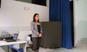 Progetto Olio Riciclo a Cerignola Cominciata Campagna Informativa Nelle Scuole Di;Mimmo Siena