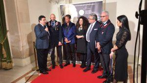 Associazione Nazionale Carabinieri di Cerignola Premiata a Lecce Di;Redazione Speciale News Web 24