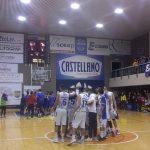 Basket Serie B Castellano Udas-Lions Bisceglie 61-76