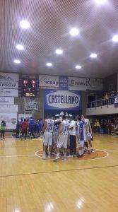 Basket Serie B;Per La Castellano Udas Ennesima Sconfitta Lontano Da Casa,Recanati Ok 84-54 Di;Mimmo Siena