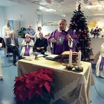 Messa di Natale a Lucera