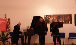 Concerto i Melodisti a Cerignola(Fg)