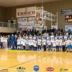 Basket Serie B Castellano Udas Cerca Riscatto ad Ortona