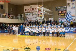 Basket Serie B;Per La Castellano Udas Domani Trasferta Rischiosa a Recanati Di;Mimmo Siena