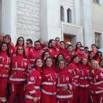 Nuova Auto Croce Rossa Cerignola(