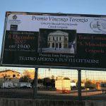 Concorso Internazionale di Musica''Premio Benedetto Terenzio Cerignola(Fg)