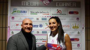 Ilaria Barbaro Pallavolo Cerignola 2017-1
