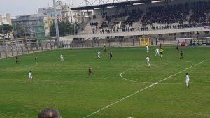 Calcio Serie D Nardo'-Aud.Cerignola.0-2