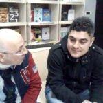 Mimmo Siena Intervista Adelmo Monachese.