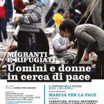 Marcia Della Pace ad Ortanova