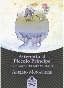 Aldelmo Monachese a Cerignola Per Presentare Il Libro''Attentato Al Piccolo Principe''Di;Redazione Attualita'Speciale News Web 24