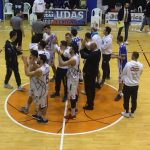 Basket Serie B Castellano Udas Cerca Punti a Matera