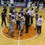 Basket Serie B Castellano Udas-San Severo 67-7