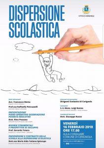 Dispersione Scolastica a Cerignola.