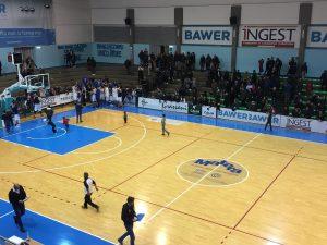 Basket Serie B;Udas Basket Cerignola Beffa Amara a Matera per 65-73 I 2 Punti Sfumano Nel Finale Di;Mimmo Siena