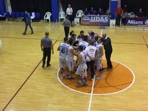 Basket Serie B Udas Basket Cerignola-Senigallia 75-68