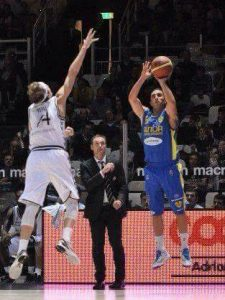 Basket Serie B;L'Udas Basket Cerca i 2 Punti Nella Tana Del Nardo'Di;Mimmo Siena