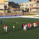 Coppa Italia Serie D Aud.Cerignola-Potenza 0-2