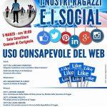Cyberbullismo a Cerignola Evento Liceo Scientifico Einstein